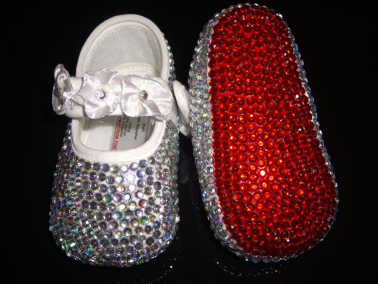 louboutin baby shoes luxury baby and