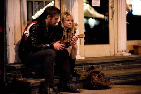 blue valentine ukulele song lyrics