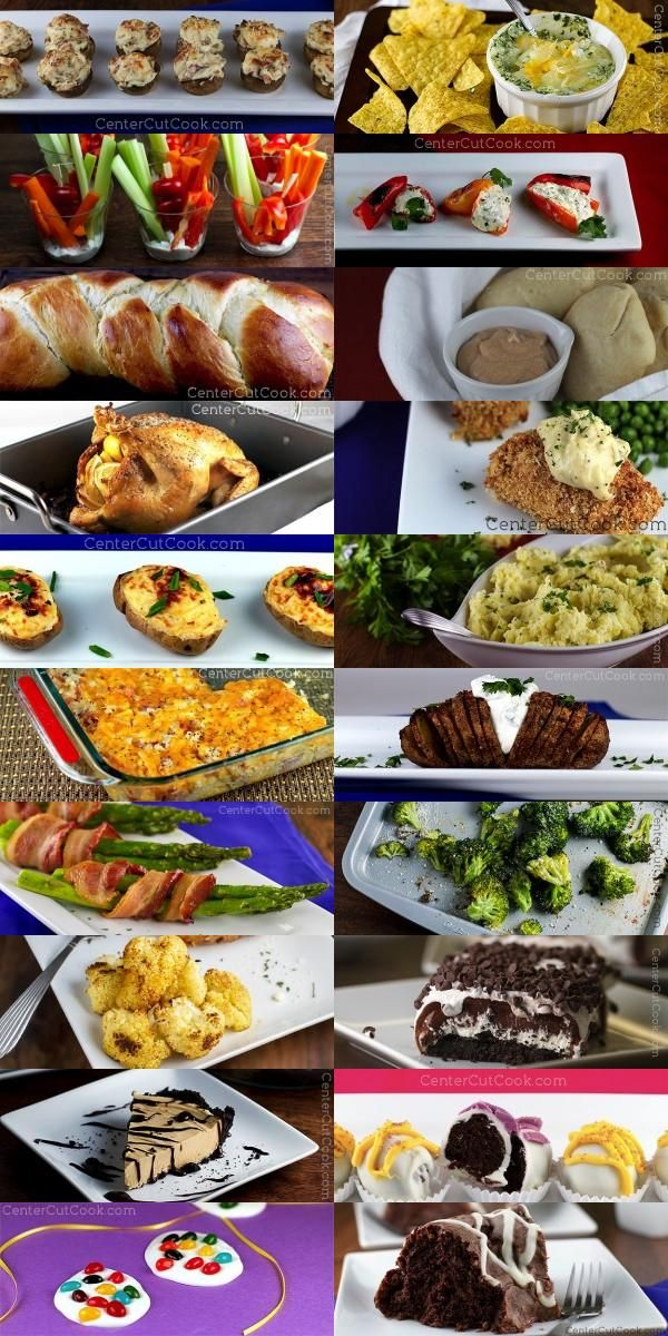 Easter ideas recipes to try pinterest Easter brunch ideas