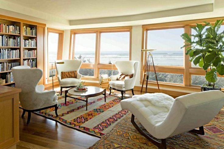 Caribbean Modern Home Decorating Ideas For the Home