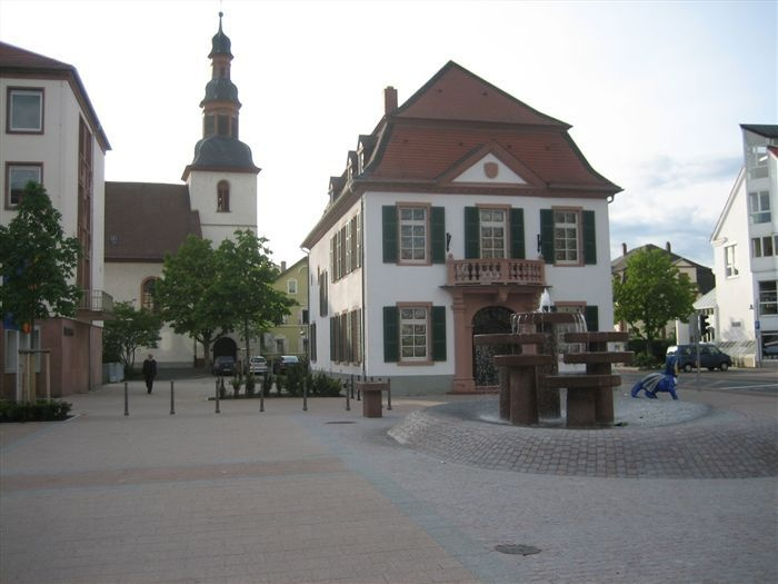 Lampertheim Germany  City pictures : Lampertheim, Germany 2008 | Deutsch | Pinterest