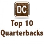 top 10 fantasy football quarterbacks heading into 2012
