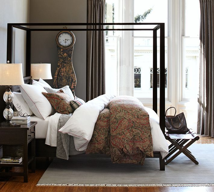 pottery barn bedroom pottery barn bedrooms pinterest