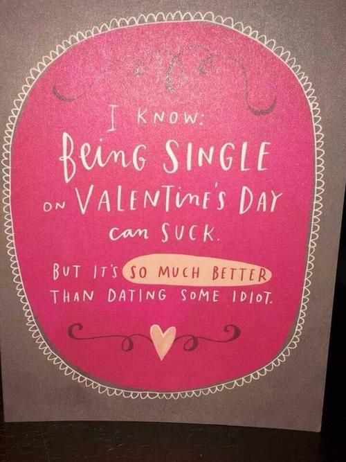 single in valentines day quotes tumblr
