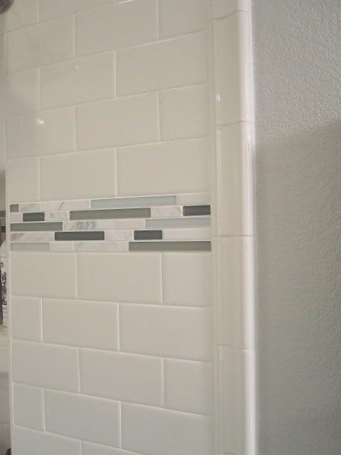 White subway tile home depot