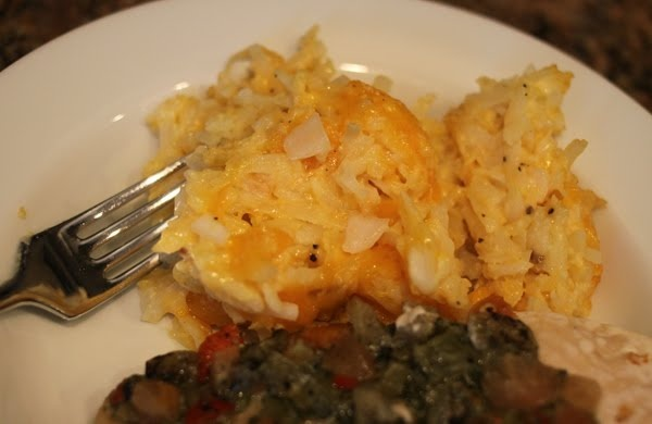 ... Lingo: An Ode to Cracker Barrel Hash brown casserole and biscuits