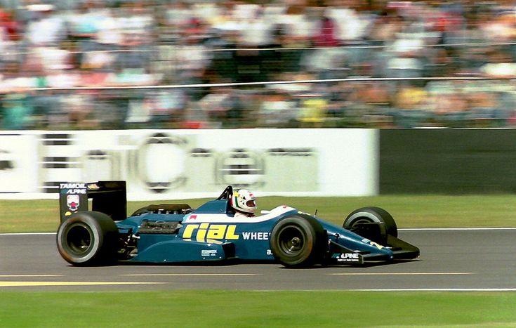 1988 monaco grand prix senna