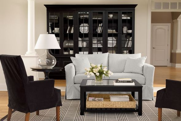 Living Room Shop By Room Ethan Allen For The Home Pinterest