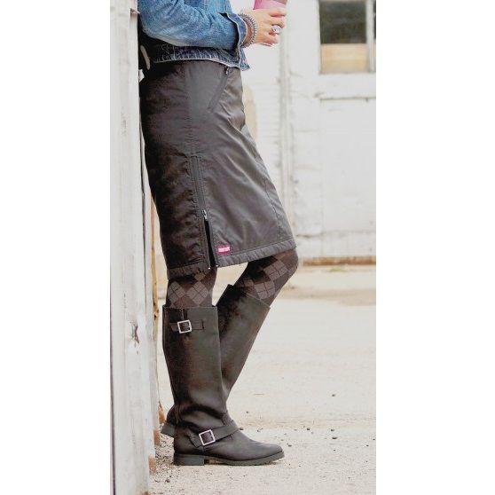 ruby jupe s midi insulated skirt fresh picked