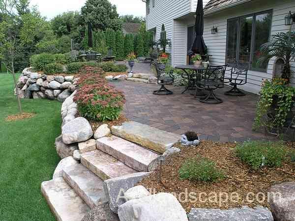 patio vs deck home pinterest