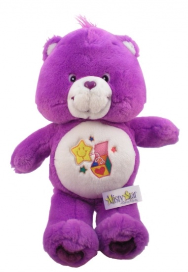 OK this one is SO DARN CUTE! Surprise bear. (Are you surprised yet?) $24.99