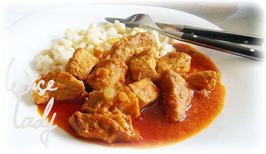 Hungarian Cook: Hungarian pork stew | Pork Recipes | Pinterest