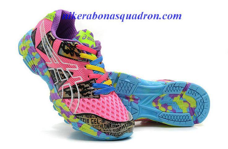 Womens Asics Gel Running Shoes