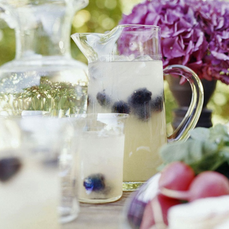 Lavender Lemonade Recipes — Dishmaps