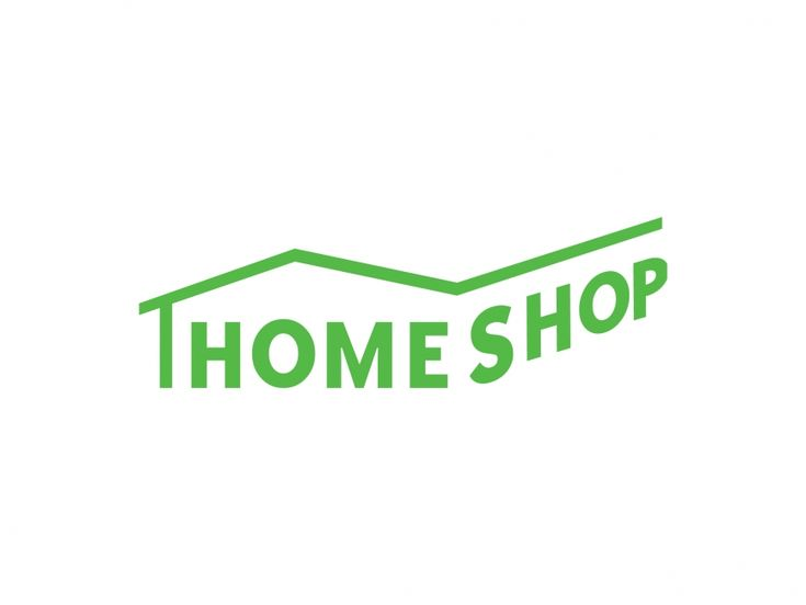 home logo pinterest