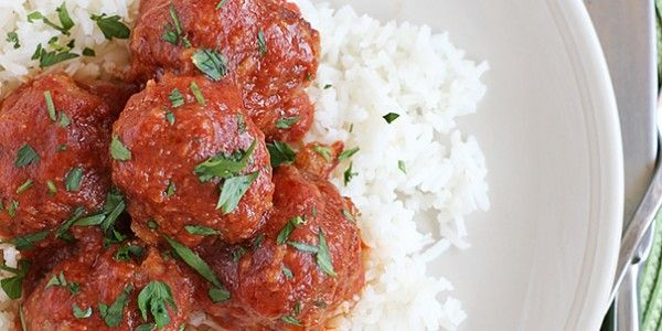 Tamale Balls – 100 Days of Summer Slow Cooker Recipes
