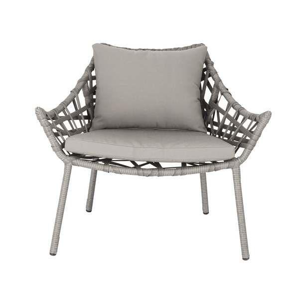 Gazelle Lounge Chair | Euro Style: pinterest.com/pin/495958977686823542