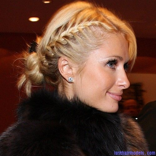 messy braid hairstyles for short hair search