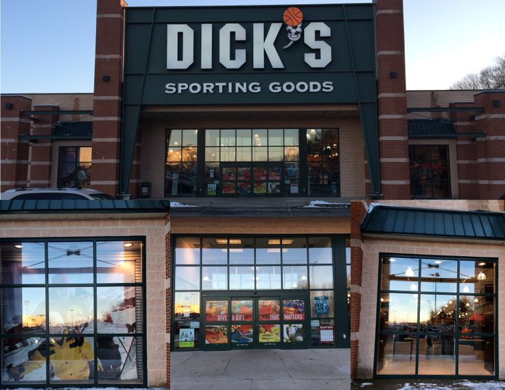 DICKS Sporting Goods Store in Canton, OH 64