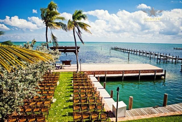 florida keys wedding venue my wedding pinterest