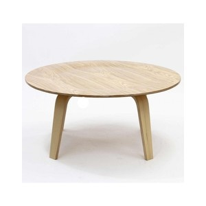 Plywood Coffee Table  housey things  Pinterest