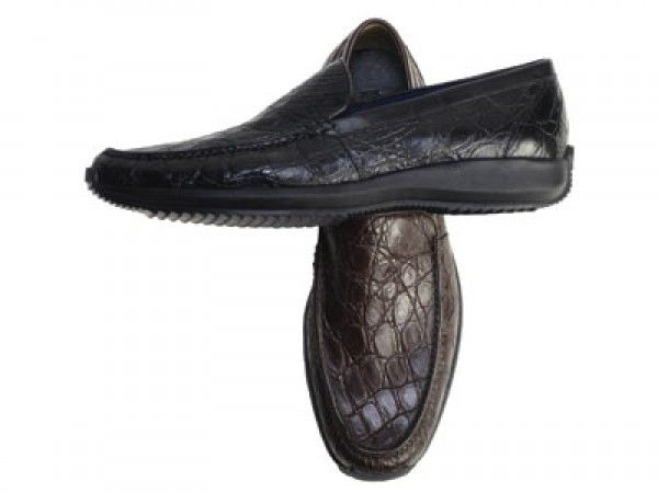 Love to wear A. Testoni shoes for men