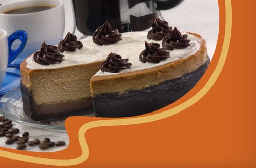 Cappuccino Fudge Cheesecake recipe! | Desserts (Yuuuummmmy!) | Pinte ...