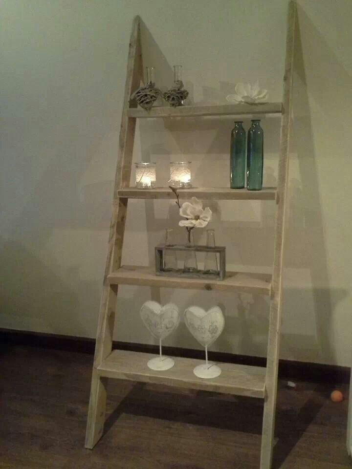 Decoratie trap inspiratie voor huis en tuin pinterest - Huis trap ...