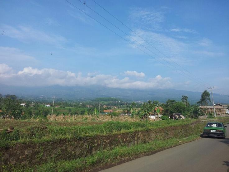 Garut Indonesia  city photos : Garut, West Java, Indonesia | INDONESIA | Pinterest