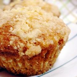 Amazing apple strudel muffins allrecipes.com/...