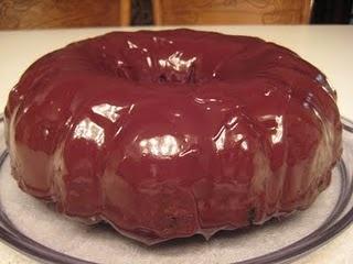 dark chocolate cake with ganache glaze | Delicious CAKE Creations | P ...