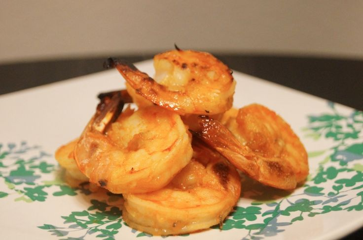 Firecracker Shrimp | Recipe