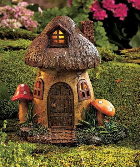 Fairy Cottage Door Wall Sticker Fairy Cottage Door Wall