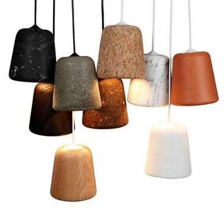 nevvvorks-lamper.jpg (450?450) Lampe design Pinterest