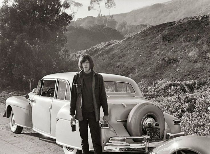 rock star neil young vintage cars their proud owners pinterest. Black Bedroom Furniture Sets. Home Design Ideas