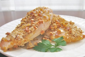 Pretzel And Beer Mustard Chicken Breasts Recipes — Dishmaps