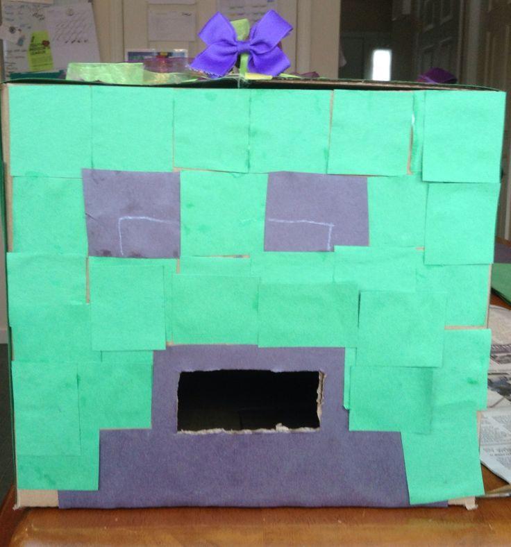 valentines day creeper box