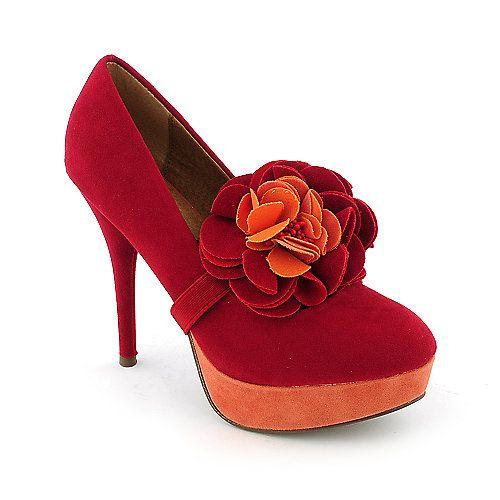 Promise Cranation womens dress shoe