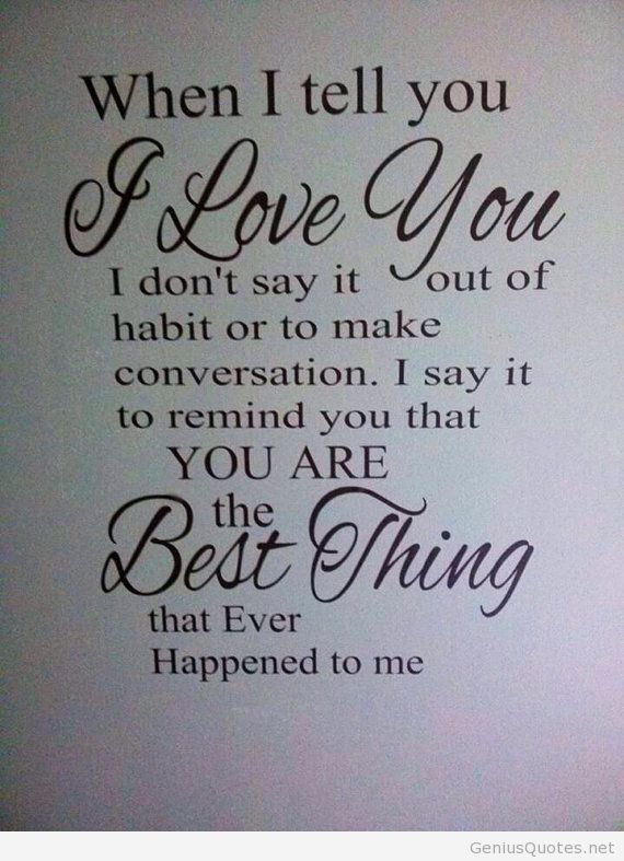 Best Love Quotes Ever : Best Love Quotes Ever. QuotesGram