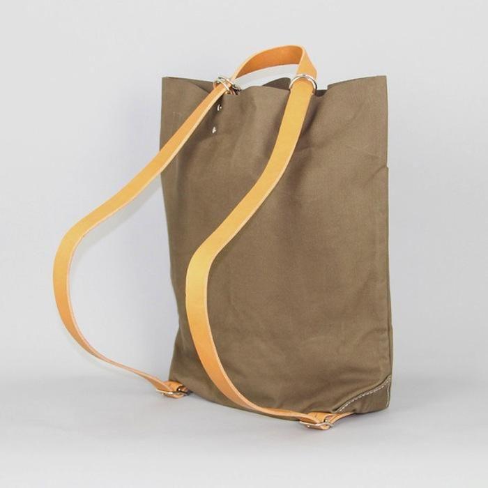 Рюкзак своими руками ткань