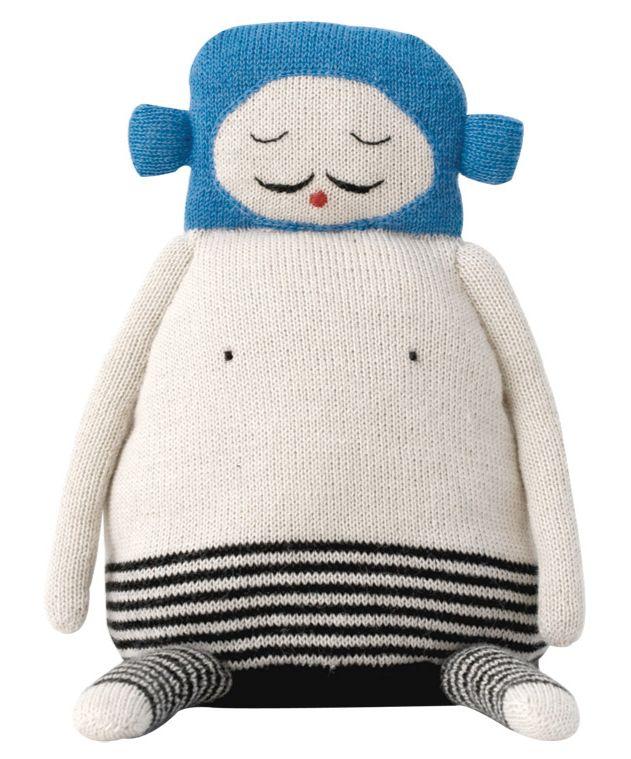 Balthazar Doll