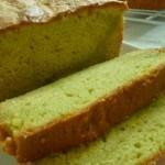 Avocado Pound Cake | Avocado ♥ers | Pinterest