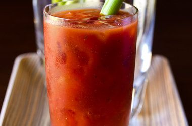 An Asian Inspired Bloody Mary | Thirst is a terrible thing ...