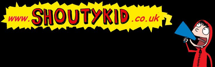 shoutykid website