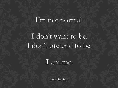 Am who i am authentic pinterest