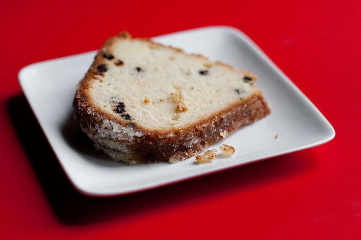 Eggnog Pound Cake with Crystal Rum Glaze   My Recipes   Pinterest