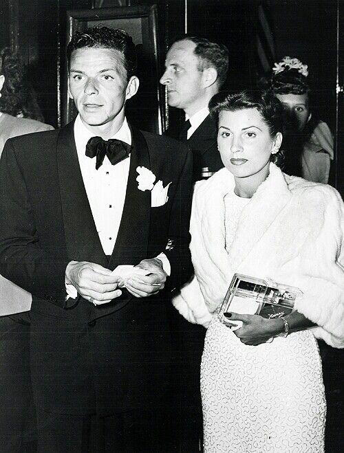 Frank sinatra s first wife nancy http www pinterest com pin
