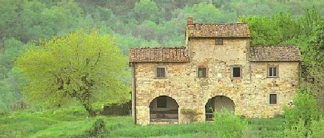 Country Homes Of Tuscany Country Homes Pinterest