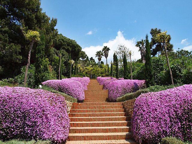 Marimurtra Botanical Gardens | RentTheSun