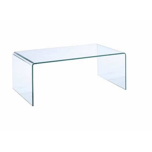Acrylic coffee table  Industrial Cottage  Pinterest